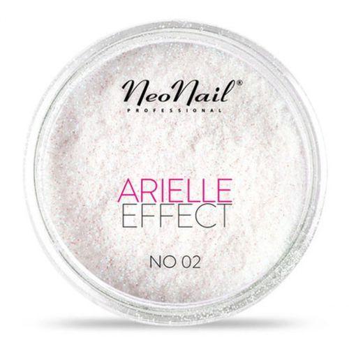 OKAZJA - arielle effect pyłek no 02 - multicolor marki Neonail