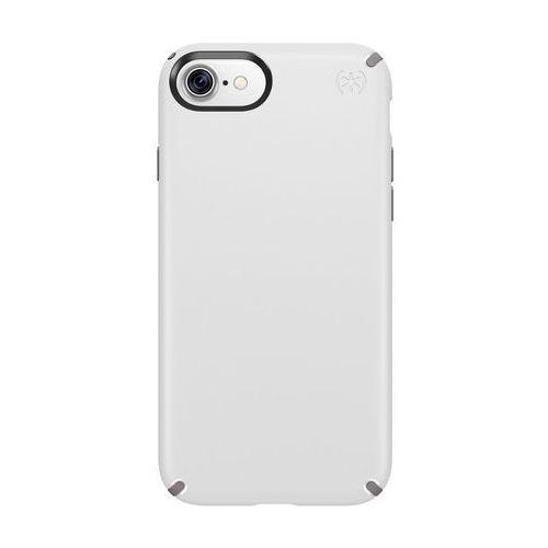 presidio - etui iphone 7 / iphone 6s / iphone 6 (white/ash grey) marki Speck