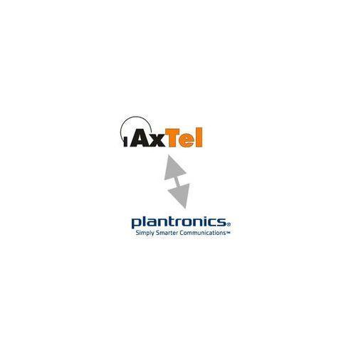 Przejściówka qd (plt) / qd (axt) marki Axtel