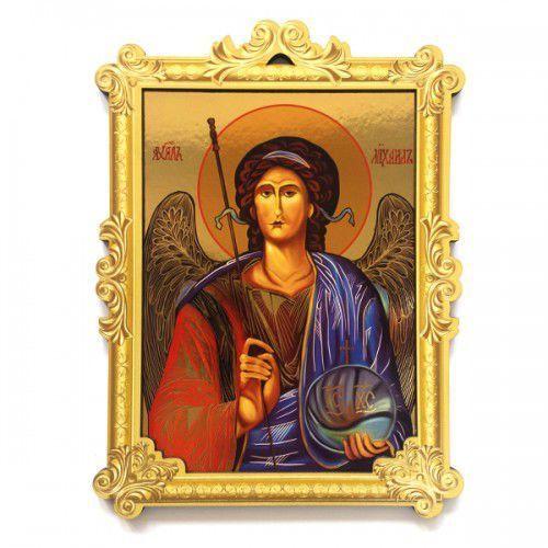Obrazek religijny - archanioł michał marki Produkt polski