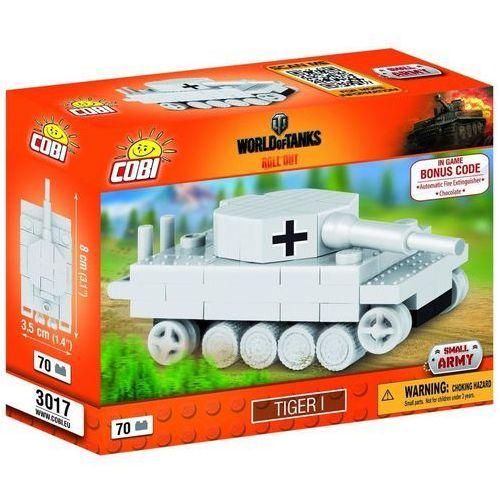 Small Army Tiger I Nano Tank