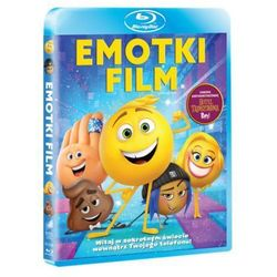 Imperial cinepix Emotki. film (bd) (5903570073250)