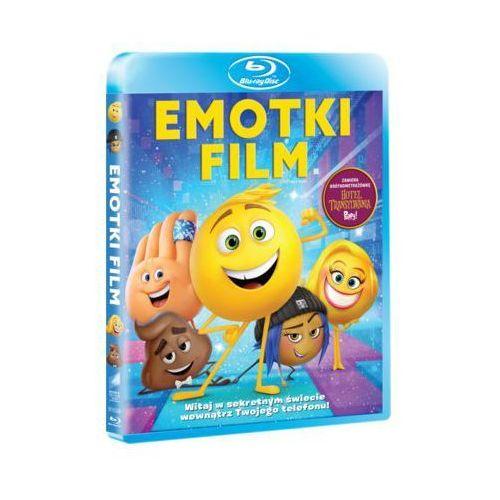 Emotki. film (bd) marki Imperial cinepix - OKAZJE