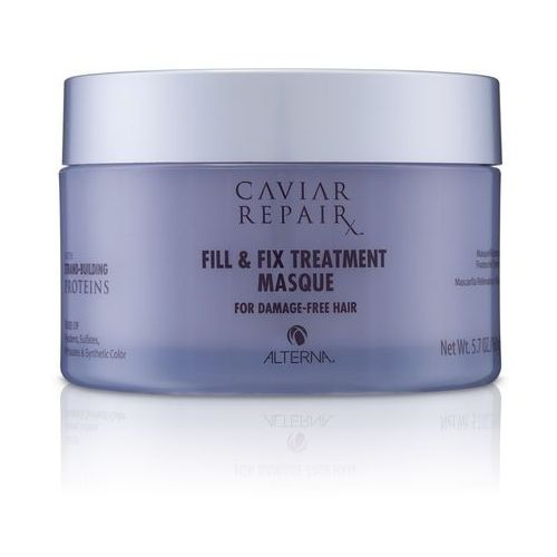 Alterna Caviar Repair Rx Fill & Fix Treatment Masque | Maska do włosów zniszczonych - 161g