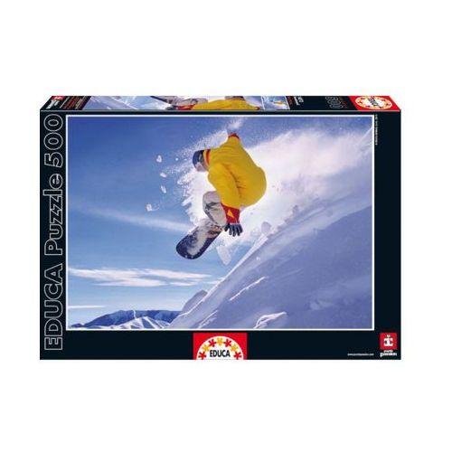 EDUCA 500 EL. Snowboard - sprawdź w wybranym sklepie