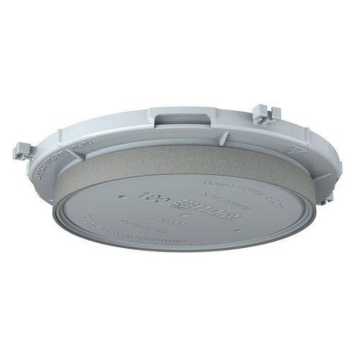 Pierścień frontowy HaloX-O do betonu architektonicznego Ø100 mm