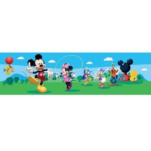 Bordiura samoprzylepna Mickey Mouse i przyjaciele, 500 x 14 cm (8595577980692)