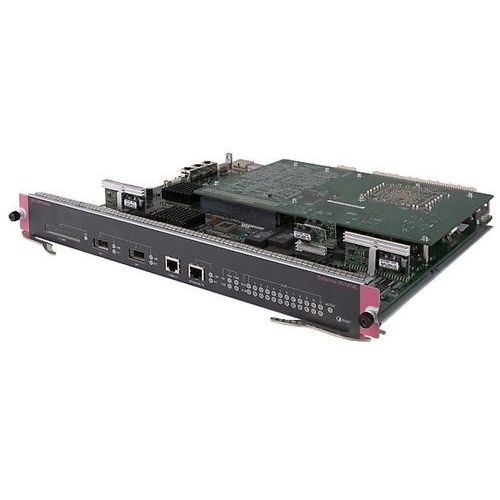 7500 384gbps fab mod w/2 xfp ports (jd193b) marki Hpe