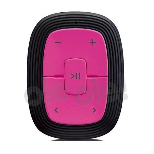 Odtwarzacz MP3 Lenco Xemio-245 różowy Darmowy odbiór w 20 miastach! Raty od 3,97 zł (8711902035268)