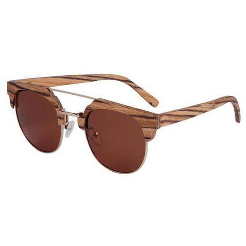 Okulary słoneczne victoria falls polarized c5 ls2157 marki Oh my woodness!