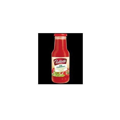 Sok pomidorowy z bazylią 290ml Pudliszki (5900783006976)