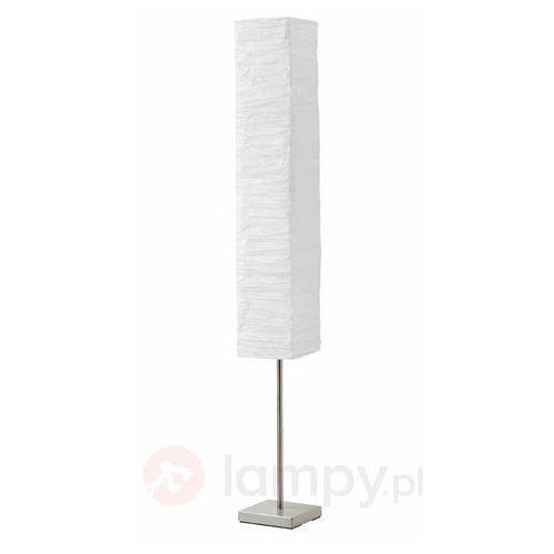 Brilliant Nerva lampy stojące Biały, 2-punktowe - Nowoczesny - Obszar wewnętrzny - Nerva - Czas dostawy: od 2-4 dni roboczych