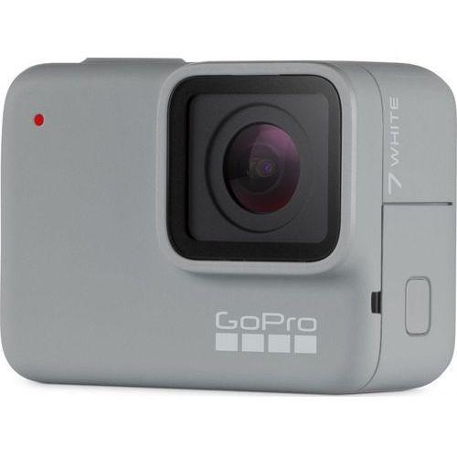 Gopro kamera hero7 white (chdhb-601-rw)