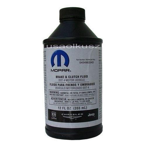 Płyn hamulcowy ms-9971 dot4 marki Mopar