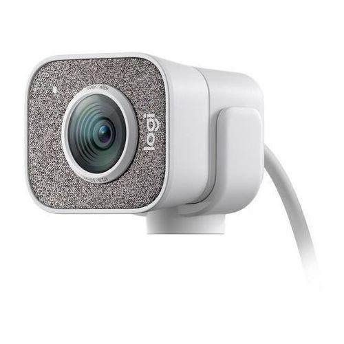 Logitech Kamera internetowa StreamCam USB White 960-001297, 1_735504