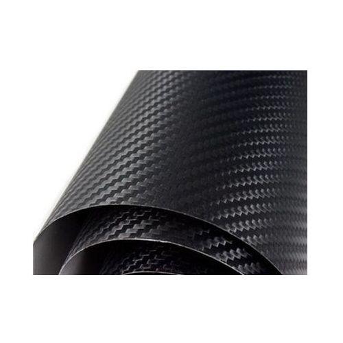 Folia carbon okleina tuning 3D 50x100 czarna (5900768802227)