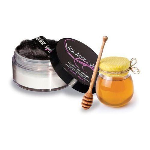 Smaczny pyłek do ciała - Voulez-Vous... Edible Body Powder miód