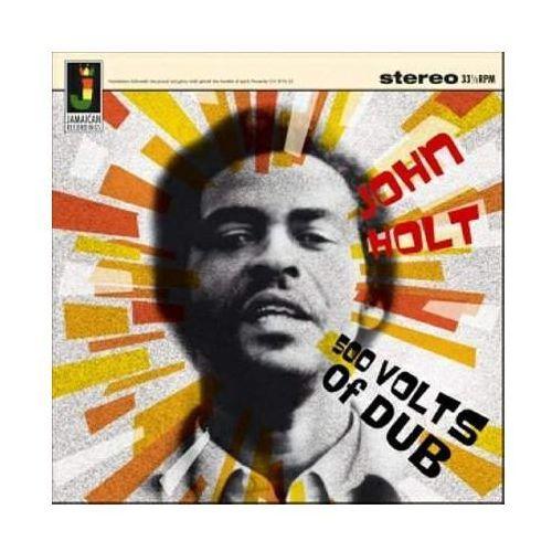 Jamaican rec Holt, john - 500 volts of dub (5060135760779)