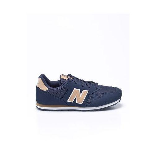 - buty dziecięce kj373aty marki New balance