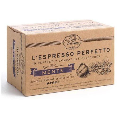 Diemme MENTE 10 kapsułek do Nespresso