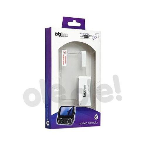 Bigben  bb7542 screen protector psp go - produkt w magazynie - szybka wysyłka! (3499550275421)