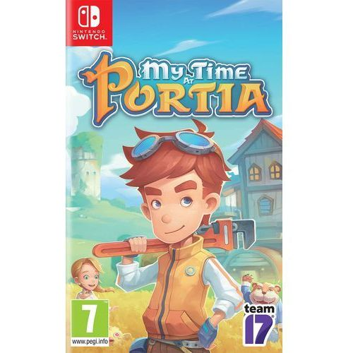 My Time At Portia (5056208803092)