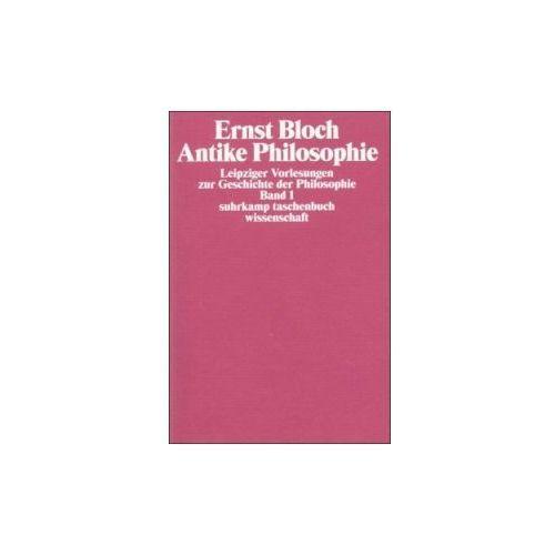 Leipziger Vorlesungen zur Geschichte der Philosophie 1950-1956, in 4 Bdn.
