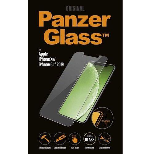 Panzerglass szkło ochronne edge-to-edge dla apple iphone xs max/11 pro max czarne 2666 (5711724026669)