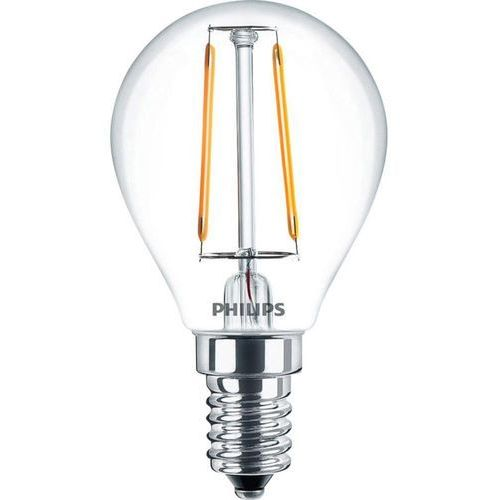 Philips LED Kulka 2,5 W (25 W) E14 (8718696517611)