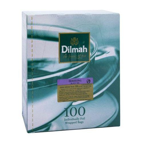 Dilmah Darjeeling 100 torebek