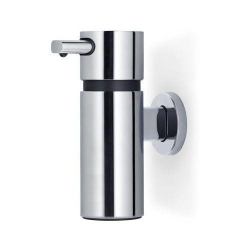 - zawieszany dozownik do mydła polerowany 220 ml marki Blomus