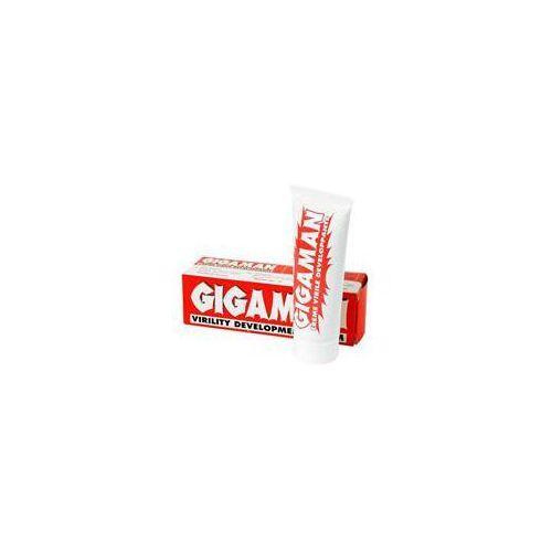 GIGAMAN - krem na powiększenie penisa, EB3D-383B9