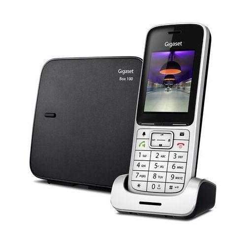 Telefon Siemens Gigaset SL450 (4250366844787)