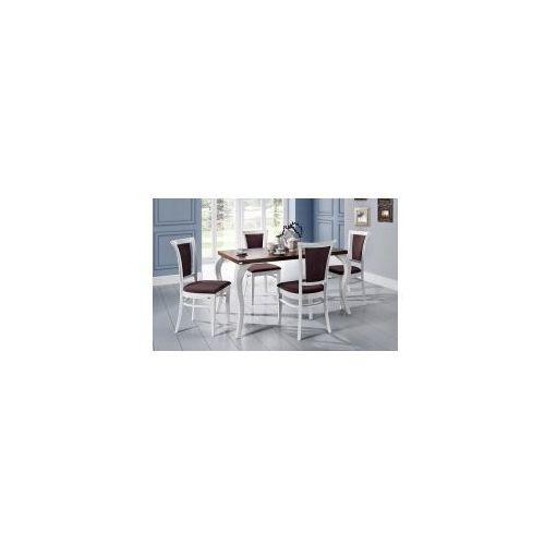 Stół rozkładany belleza 85x140/190 marki Nova meble