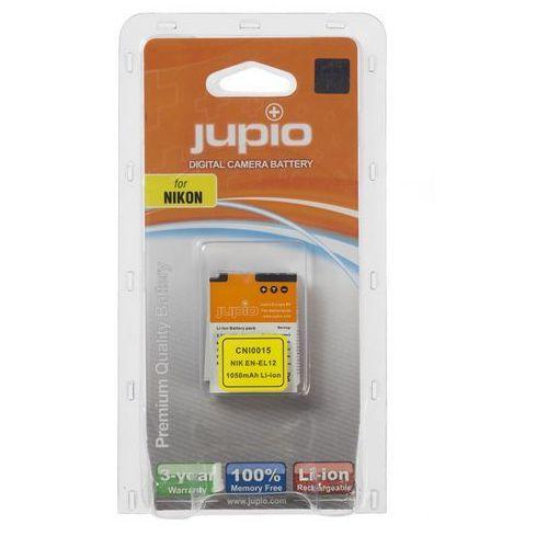 Akumulator cni0015 nikon en-el12 marki Jupio