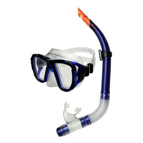 Zestaw do nurkowania SPOKEY Coral Junior 84100 (5907640841008)