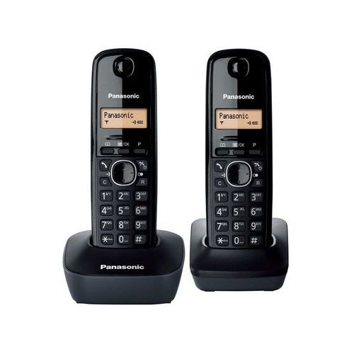 Panasonic Telefon  kx-tg1612