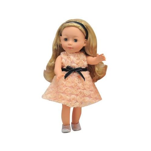 Smily Play Lalka Bambolina Boutique BD1601 w tiulowej sukience