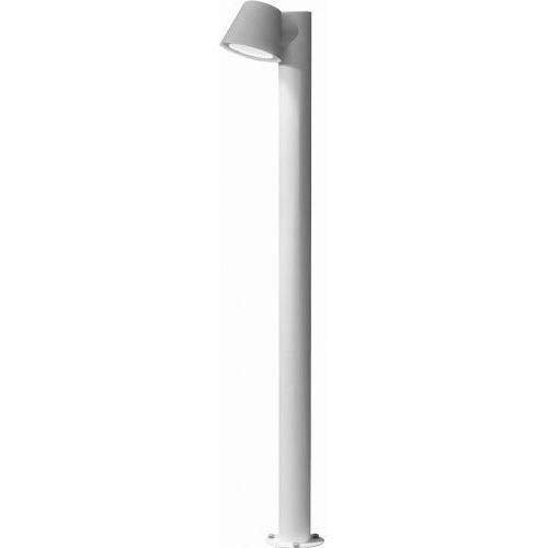 Lampa zewnętrzna stojąca Nowodvorski SOUL WHITE I stojąca model 9558, LAZ9558