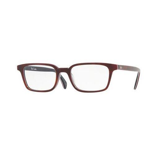 Okulary Korekcyjne Paul Smith PM8257U LOGUE 1605