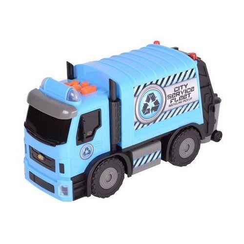 Toy state Road rippers flota miejska maxi śmieciarka do recyklingu