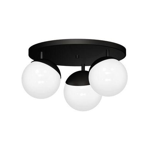 Luminex Żyrandol natynkowy sphere 3xe27/60w/230v (5907565988581)