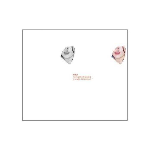 Rune grammofon Moha! - meiningslaust oppgulp (a single compilation) (7033662001064)
