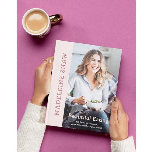 Madeleine shaw - a year of beautiful eating book - multi marki Books