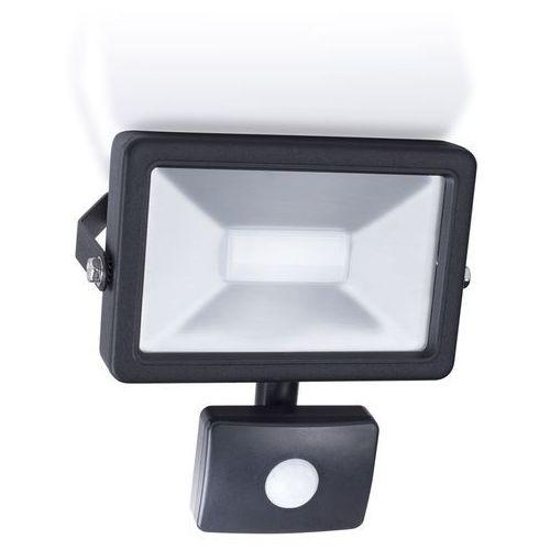 SMARTWARES LED Reflektor z czujnikiem, 30 W, czarny, SL1-B30B