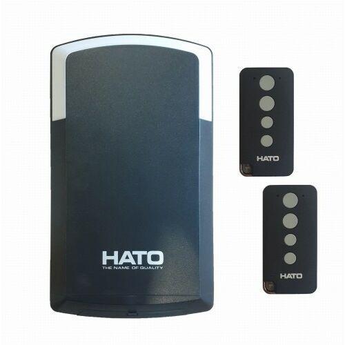 300 silient 2xpilot szyna 3.3mb 1200n pasek cichy marki Hato