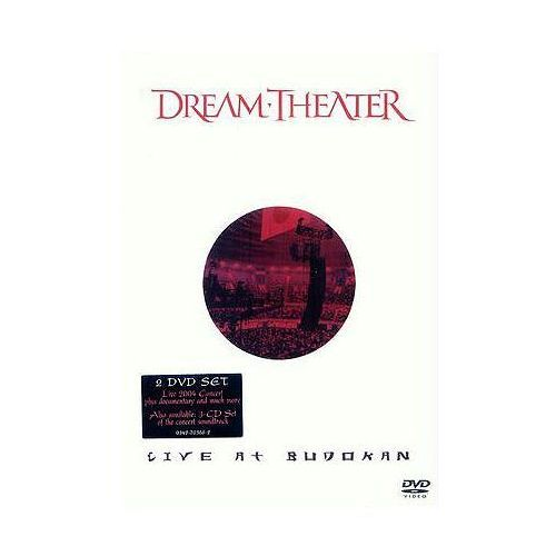 Live At Budokan (DVD) - Dream Theater