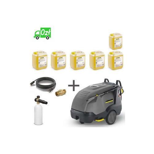 Karcher HD S-8/18 4 MX. Najniższe ceny, najlepsze promocje w sklepach, opinie.