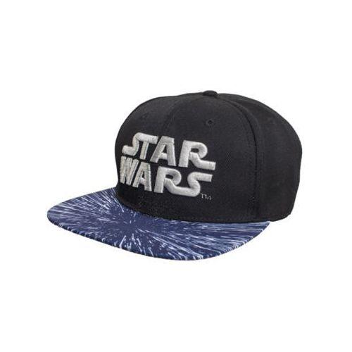 Czapka Star Wars Front Logo - Good Loot DARMOWA DOSTAWA KIOSK RUCHU (5908305219064)