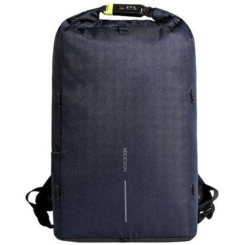 bobby urban lite plecak na laptopa 15,6'' / tablet 12,9'' / navy - navy marki Xd design